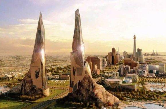 Bawadi Project.