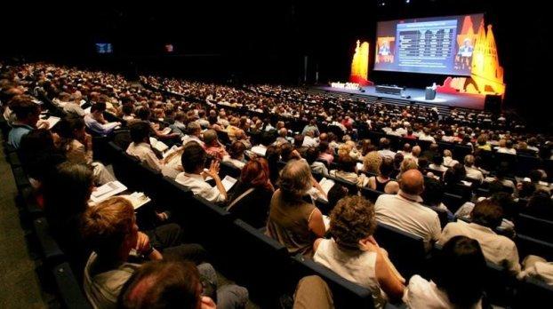 Clasamentul mondial al destinațiilor de congrese