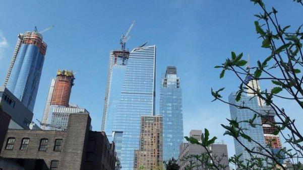 O nouă destinație se dezvoltă în New York, care va deveni realitate anul acesta.