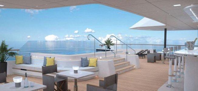 Ritz-Carlton va începe să opereze croaziere de lux în 2020