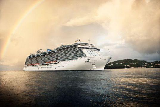 Sectorul croazierelor rămâne puternic în Caraibe. Fotografie: cruisescapes.ie.