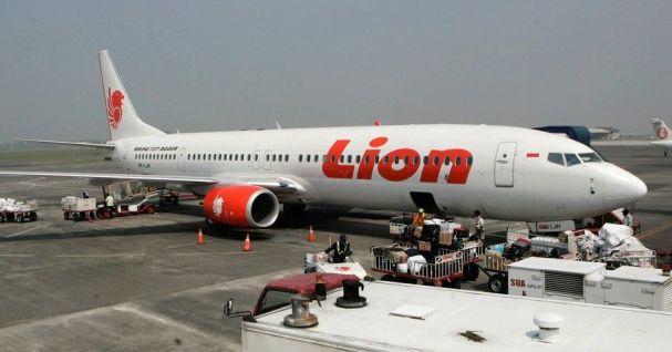 Lion Air începuse să utilizeze în luna august modelul modern Boeing 737 MAX 8.