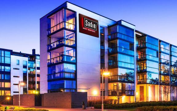 Brandul Sadie va concura pe piața hotelurilor de lux.