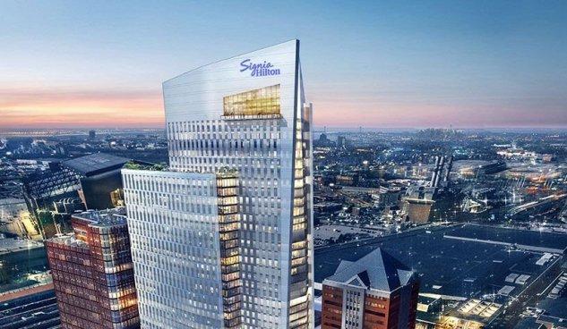 Signia Hilton este noul brand specializat în reuniuni și evenimente de standard înalt.
