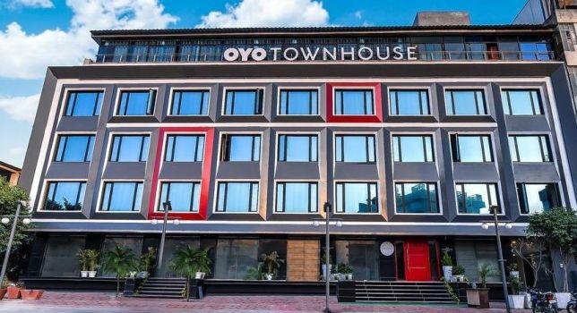 OYO Rooms au un portofoliu de 8.500 de hoteluri, cea mai mare pare dintre ele în India, cum este Jaipur.