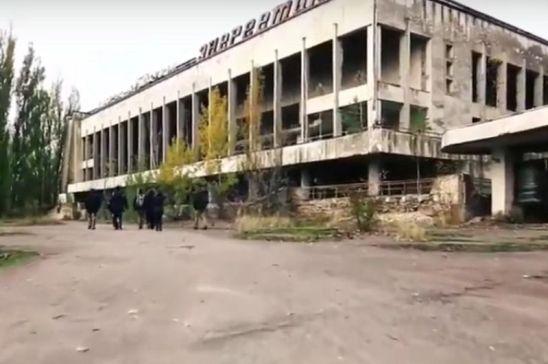 Accidentul a avut loc în centrala nucleară Vladimir Illich Lenin.