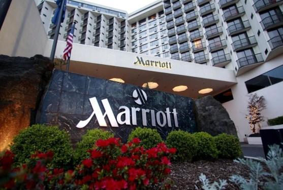Marriott observă semnale de recuperare