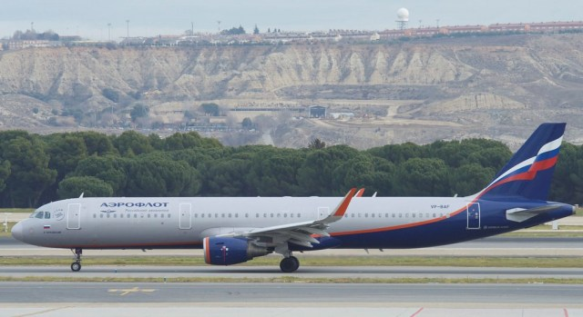 Rusia reanuda los vuelos con España después de 18 meses | Transportes