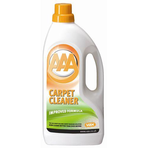 vax aaa carpet shampoo 4 09 at wilkinsons hotukdeals