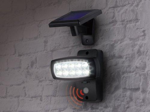 Motion Detector Light
