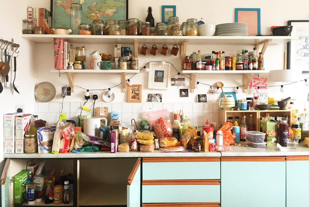 How To Declutter Quickly Freezer Organization Ideas