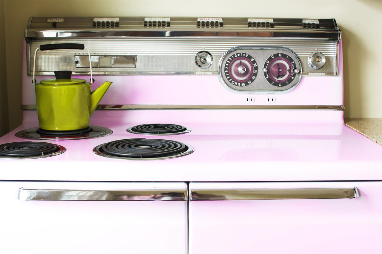 Appliance Lifespans And Costs To Replace A Worksheet