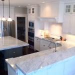 Home Architec Ideas Kitchen Design Marble