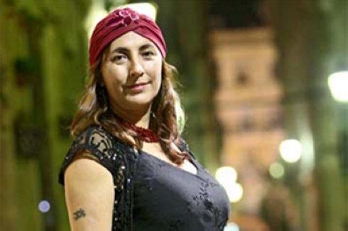 Ana Cristina Herreros. :: hoy