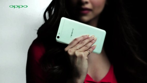 Image result for Oppo F3 Deepika Padukone Limited Edition