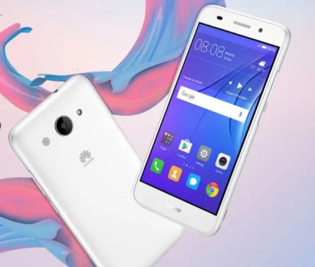 Huawei Y3 Gb Ram And Android 8 1 Oreo Spotted Online