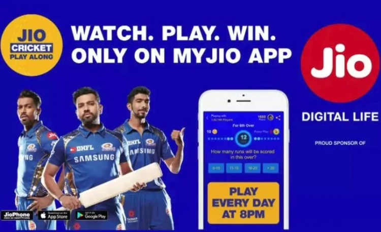Image result for jio ipl