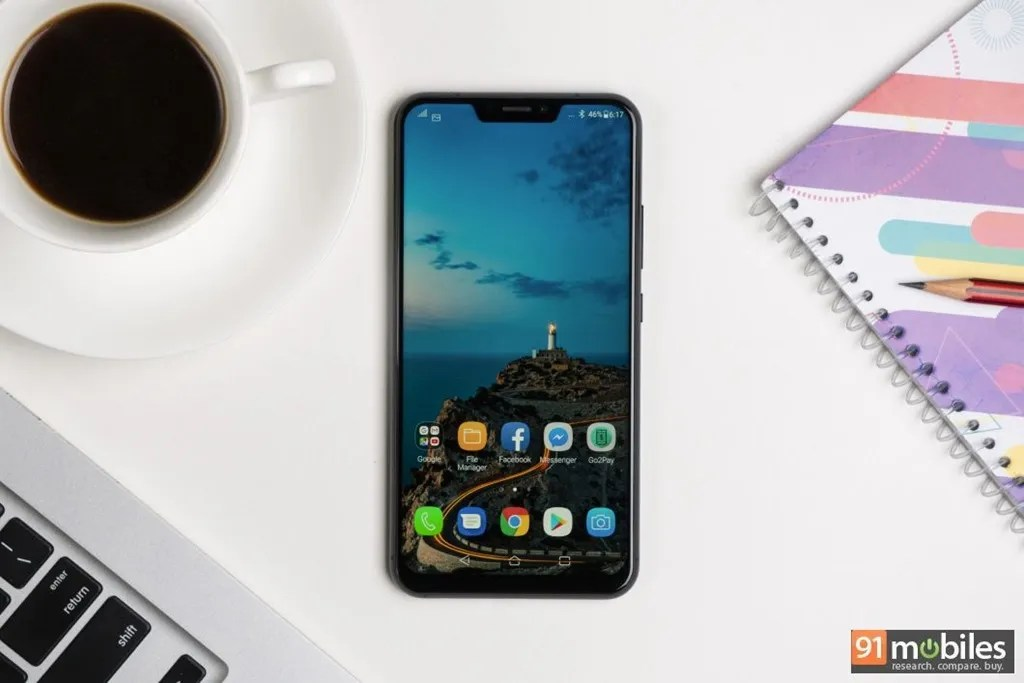 ASUS rolling out Android Pie update for Zenfone 5Z - Lotsa Tips
