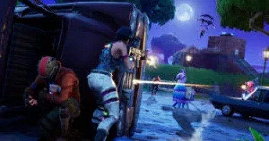 Fortnite v6.31 update - featured
