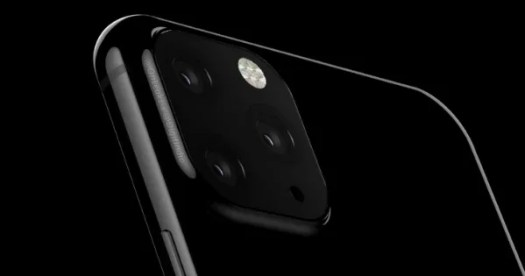 Apple iPhone 2019 - Featured