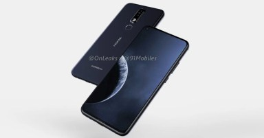 Nokia X71 with 48MP camera and wide-angle lens to launch in Taiwan on April 2nd