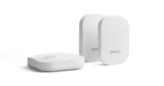 Eero mesh routers - featured