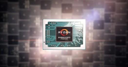amd ryzen embedded R1000 featured