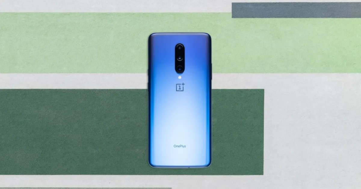 OnePlus 7 Pro users report 'ghost touch' issue with the