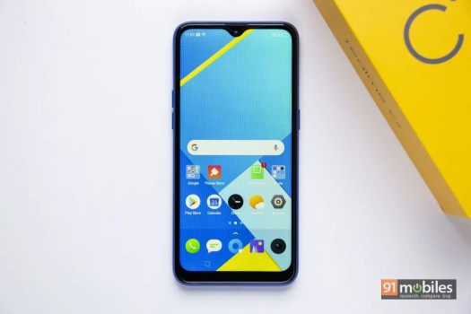 Realme C2 review new004