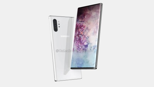 Samsung Galaxy Note10 Pro-5K4