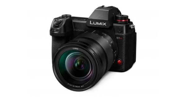 DSLM Lumix G Digital Cameras Panasonic Lumix G Series