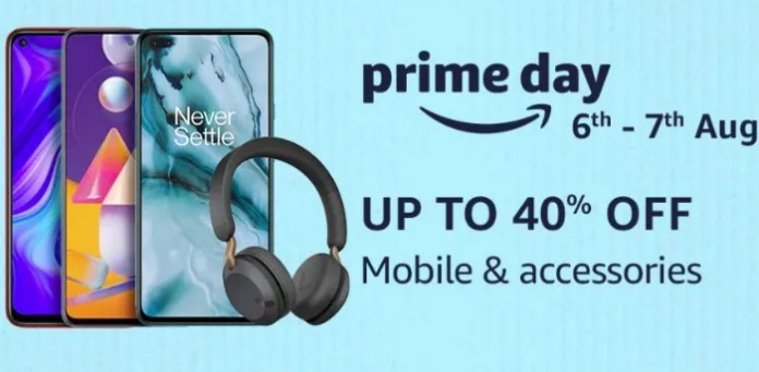 OnePlus 8, iPhone 11, Galaxy M31, Mi 10, and more to get discounts in  Amazon Prime Day sale Amazon Prime Day sale: Top deals on the best smartphones.