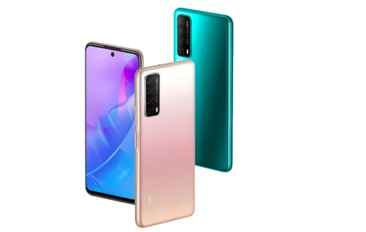 Huawei Enjoy 20 SE launched: price, specifications   91mobiles.com