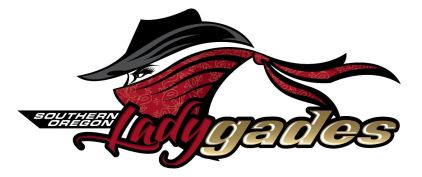 Image result for southern oregon lady gades