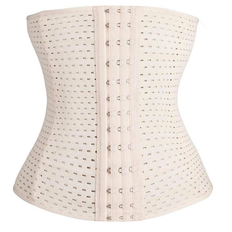 Women's Waist Body Shaper Slimming Belt