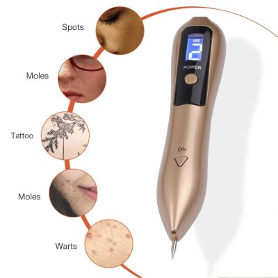 Dark Spot Tattoo Removal Pen