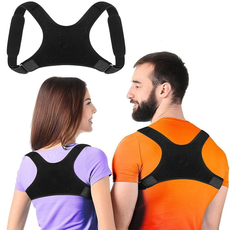 Spine Upper Back Pain Posture Corrector