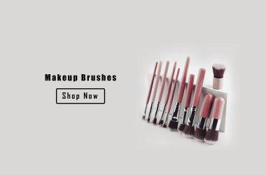 Hupplie Makeup Brushes
