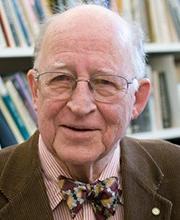 Helmut Koester