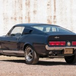 Lowest Mileage Gt500 In The World Up For Auction Mustangforums