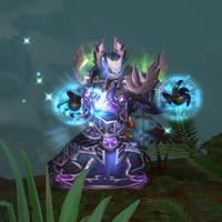 Arcane Mage DPS Guide Legion 715 World Of Warcraft