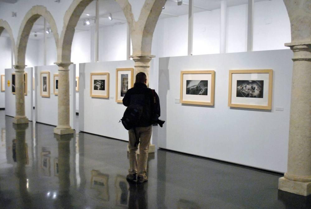 El CAF, uno de los museos de Andalucía que más creció en visitantes en el  primer semestre   Ideal