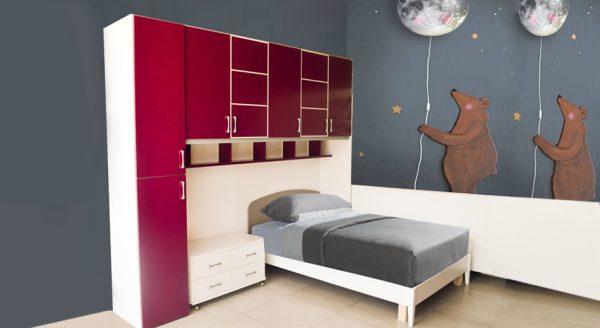 chambre d enfants ideal mobili