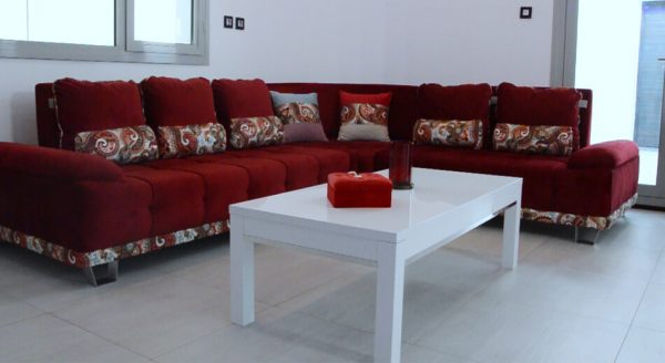 salon luxe ideal mobili