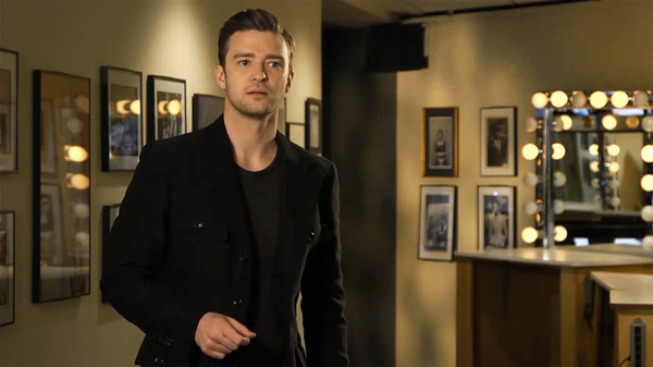 Justin Timberlake Suits Up In Saturday Night Live Promo
