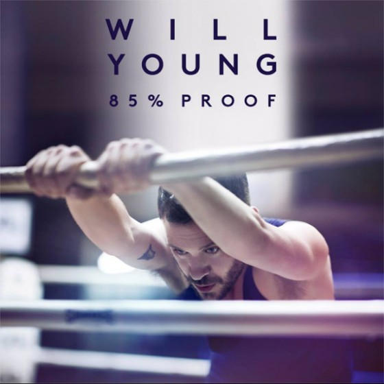 will young 85% proof