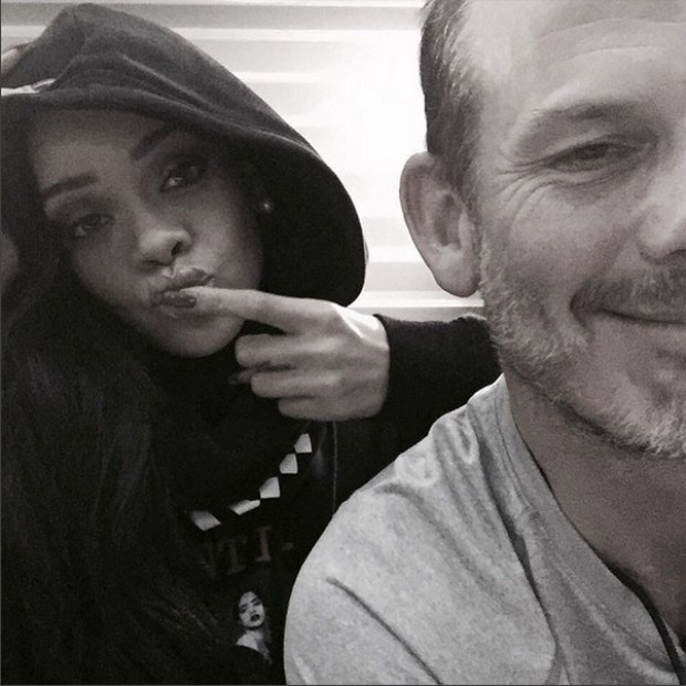 Image result for peter berg rihanna