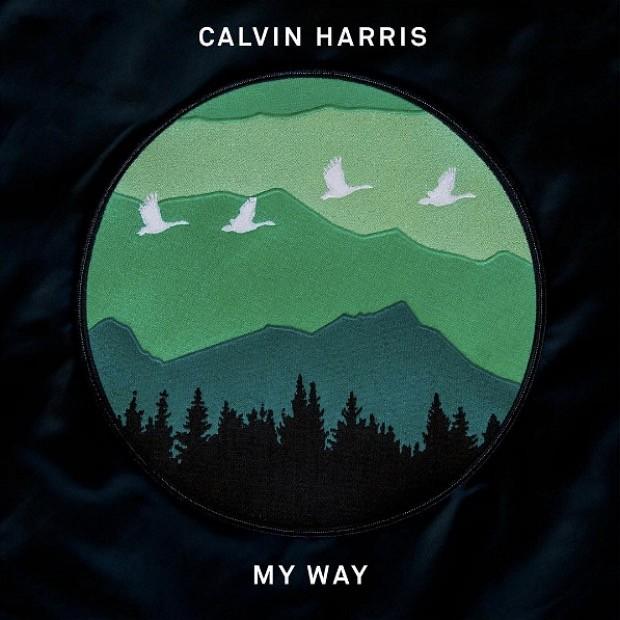 """Résultat de recherche d'images pour """"calvin harris my way"""""""