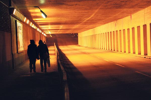 Asematunneli