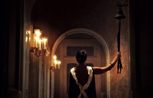 Lina Mannheimerin ohjaus on toteutettu tyylikkäästi.